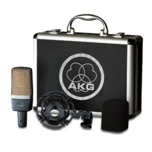AKG C214の画像